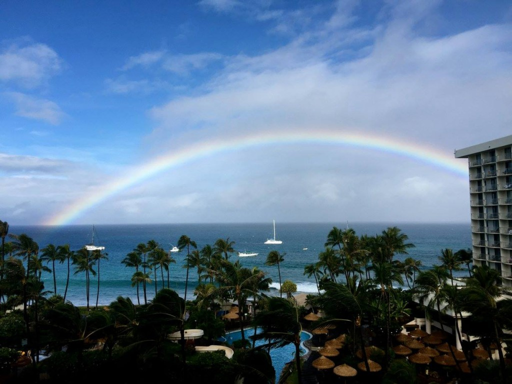 Ocean Views - Westin Maui Resort & Spa