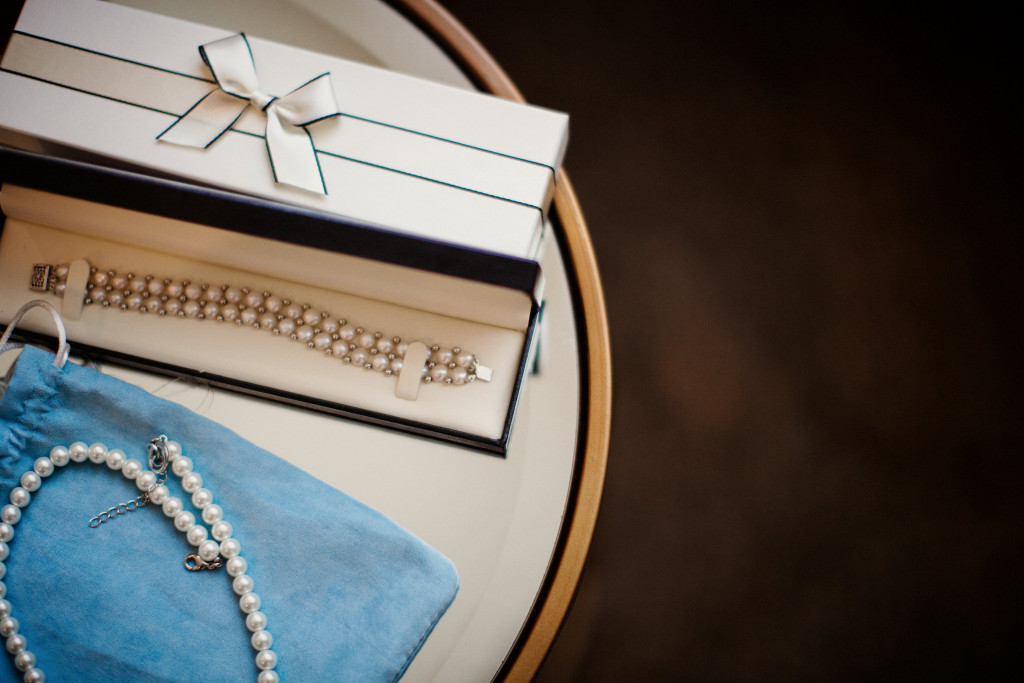 Wedding Details | Something Borrowed Something Blue