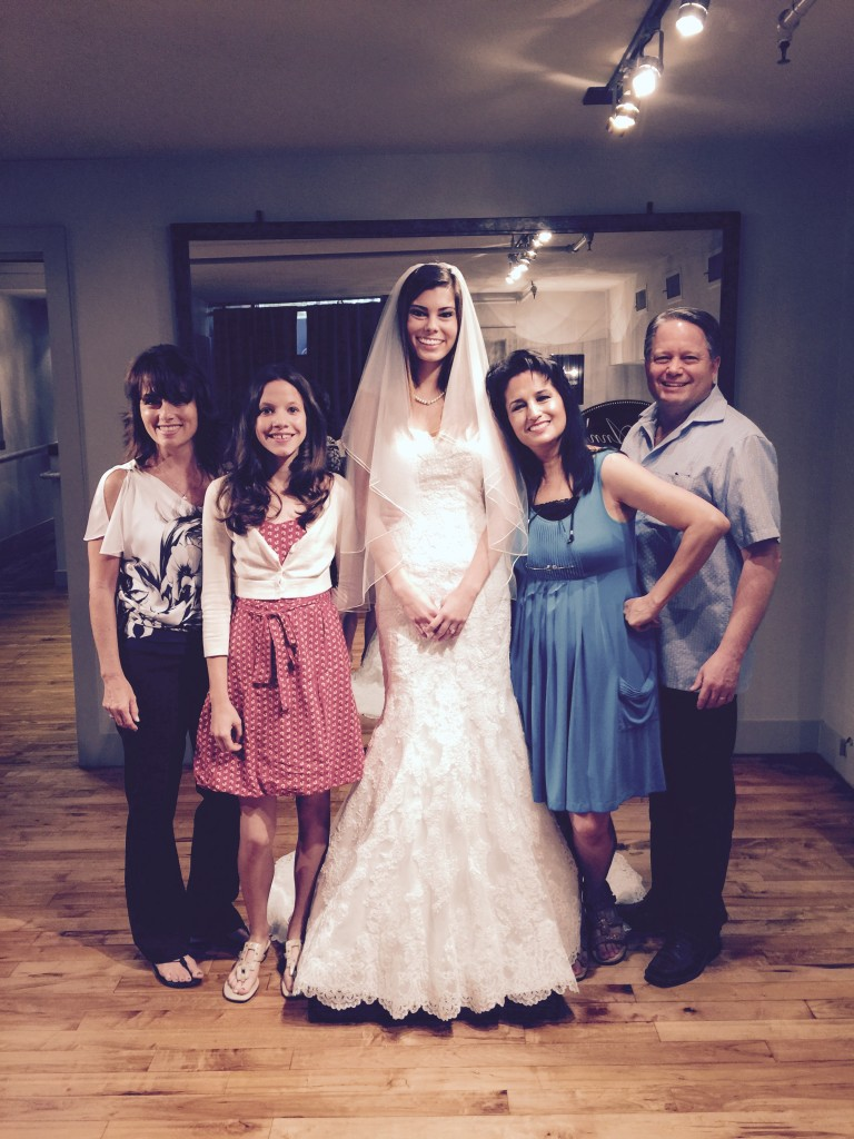 say yes to the dress | leanns bridal mckinney texas